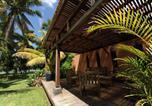 Location vacances  Réunion - Maison Mucuna-1