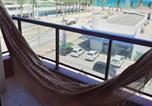 Location vacances João Pessoa - Apartamento completo em frente ao Eu Amo Jampa!-1