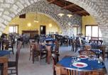 Location vacances  Province d'Olbia-Tempio - Locazione Turistica La Pietraia - Bad110-4
