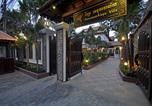 Hôtel Siem Reap - Hanumanalaya Villa-4