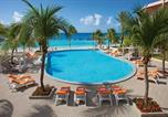 Hôtel Antilles néerlandaises - Sunscape Curacao Resort Spa & Casino-1