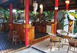 Location vacances Mae Taeng - Nova Mae Taeng Guest House-3