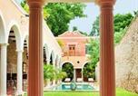 Hôtel Mérida - Hotel Hacienda Mérida Vip-1