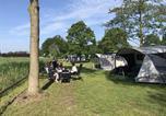 Camping Heumen - Natuurkampeerterrein Landgoed de Barendonk-4
