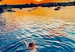 Location vacances Kota Kinabalu - Royal Traveller Suite @ Kk Cozy Oceanus-1