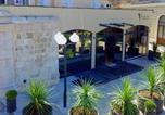 Hôtel Zadar - Teatro Verdi Boutique Hotel-3