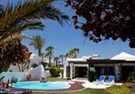 Location vacances Playa Blanca - Villa Izemafree-3