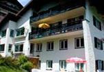Location vacances Oberstdorf - Gästehaus Sonnenhang-1