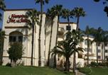 Hôtel Santa Ana - Hampton Inn & Suites Santa Ana/Orange County Airport-1