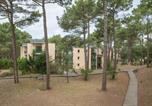 Hôtel Lacanau - Pierre & Vacances Résidence Les Grands Pins-3