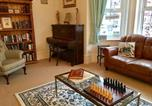 Location vacances Eastbourne - The Cherry Tree Guest House-1