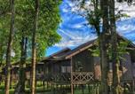 Location vacances Vang Vieng - Riverside Garden Bungalows-1