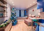 Location vacances Vladivostok - Квартира посуточно, 4 человека, фрукты, вода, пиво = бонусом.-1