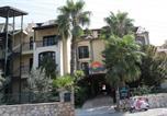 Location vacances Marmaris - Club Turquoise Apart-3