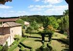 Location vacances Castelnau-de-Montmiral - Château de Mayragues-3