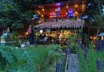 Hôtel Thaïlande - Abs The Cafe Hostel-1
