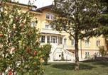 Location vacances Arco - Villa Italia-4