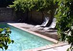 Location vacances Poulx - La Rôse-1