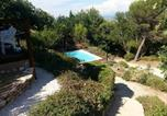 Location vacances Saint-Just-d'Ardèche - Villa Saint Marcel D'Ardèche-3