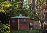 Location vacances Terrigal - Funky Yurt on Acreage-1