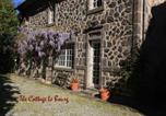 Location vacances  Aveyron - Manor House Cottage-1
