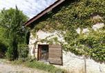 Location vacances Vérin - Gîte Sainte Croix en Jarez, Le Val des Equins-2