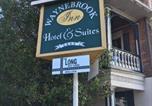 Hôtel Reading - Waynebrook Inn-3