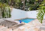 Location vacances Puerto Vallarta - Loft 256-2