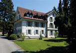Hôtel Wangen bei Olten - Zofingen Youth Hostel-1