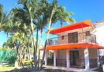 Location vacances Homestead - Pool Townhouse-1