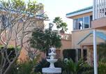 Hôtel North Redington Beach - Johns Pass Beach Motel-2