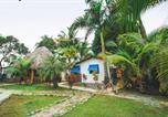 Location vacances Bocas del Toro - Caribe-1