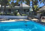 Location vacances  Réunion - La Villa De Chriss-1