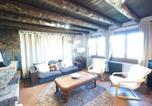 Location vacances Urús - Apartament amb jardí El Bosquet-3