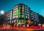 Holiday Inn Berlin City Center East Prenzlauer Berg