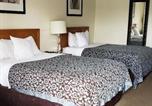Hôtel Walterboro - Days Inn by Wyndham St George-2