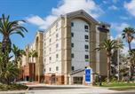 Hôtel Anaheim - Candlewood Suites Anaheim - Resort Area