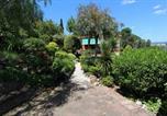 Location vacances Corbera de Llobregat - Villa l'Esparver-4