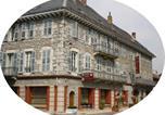 Hôtel Jarsy - Hotel George-1