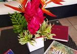 Hôtel Vailima - Samoa - Vaea Hotel Samoa-4