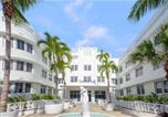 Hôtel Miami Beach - Axelbeach Miami South Beach - Adults Only-3