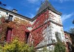 Hôtel Charente - La Cure du Maine Charles-2