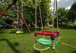 Location vacances Gyula - Krisztina Apartman-4