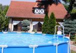 Location vacances Palić - Guesthouse Nikolas-1