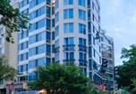 Hôtel Washington - Beacon Hotel & Corporate Quarters-2