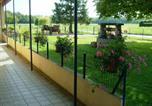 Location vacances Romenay - Le Vieux Maronnier-4