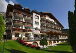 Hôtel Molveno - Charme Hotel Nevada-1