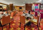 Hôtel Bossier City - Hilton Garden Inn Shreveport Bossier City-2