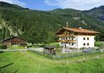 Location vacances Tweng - Wieslbauer-4