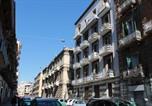 Location vacances  Ville métropolitaine de Bari - Big Holiday House-3